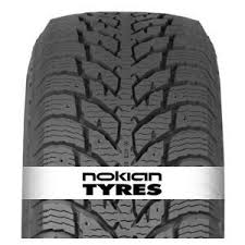 Tyre <b>Nokian Hakkapeliitta LT3</b> | Car tyres - TyreLeader.co.uk