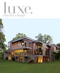 Luxe Magazine Summer 2015 National by SANDOW® - issuu