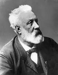 <b>Jules Verne</b> | Biography & Facts | Britannica.com
