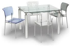 round glass extendable dining table: extendable glass dining table all old homes