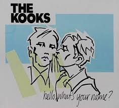 <b>Hello</b>, What's Your Name? by <b>The Kooks</b> (CD, Dec-2015, Lonely Cat ...
