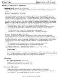supervisor resume berathen com supervisor resume to inspire you how to create a good resume 10