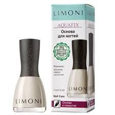 <b>Основа и покрытие</b> Gloss Up от LIMONI цена 212 руб.