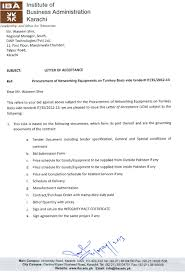 bid evaluation report the report letter of acceptance bid evaluation report the report letter of acceptance