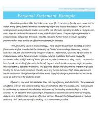 Correct Personal Statement Format Millicent Rogers Museum