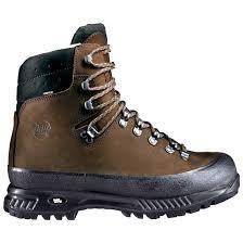 <b>Ботинки HANWAG</b> Alaska GTX