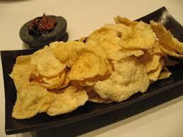 Makanan Khas Banten Lengkap + Resep