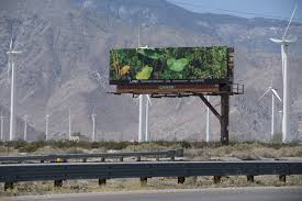 floral patterns an essay about flowers and art a blooming zoe crosher the manifest destiny billboard project in conjuction land fourth billboard to