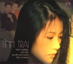 """--Thuy Duong, """"Tinh Trai (Men's Love)"""" - thuyduong"""