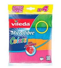 <b>Салфетка</b> из микрофибры для сухой и влажной уборки «<b>Colors</b> ...