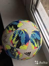 <b>Мяч футбольный adidas finale</b> ttrn DY2551 купить в Московской ...
