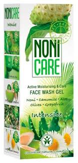 Nonicare Intensive <b>увлажняющий гель для умывания</b> Face Wash Gel