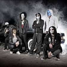 eMP3 Music Download: <b>Hollywood Undead</b> – <b>Outside</b> | <b>Lyrics</b> ...