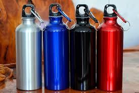 <b>500ml Aluminum Alloy</b> Drinking Drinkware Kettle Sports Camping ...
