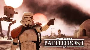 <b>Star Wars Battlefront</b> Gameplay Launch Trailer - YouTube