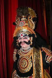 மகாபாரத நாயகன் துரியோதனனுக்கும்  ஒரு கோவில்