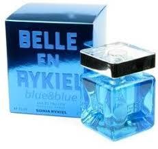 <b>Sonia Rykiel Belle En</b> Rykiel Blue & Blue 40 ml Eau De Toilette ...