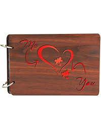 Photo Album: Buy Photo Albums Online at Low Prices in India ...