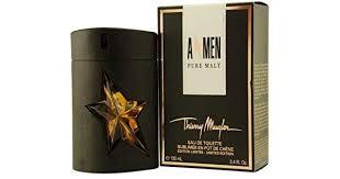 <b>A Men Pure Malt</b> by Thierry <b>Mugler</b> 100ml Eau de Toilette: Buy ...