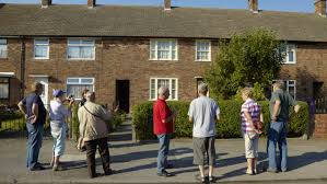 Beatles Childhood Homes | National Trust
