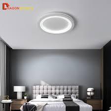 <b>Dragonscence Modern LED</b> Chandelier Lighting For Bedroom ...