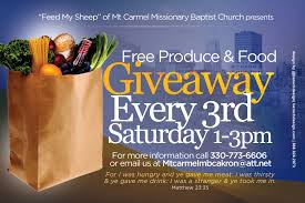 marcus coleman invitation to their church services as they d just installed a new pastor in pastor kevin r smith this flyer also advertised their food pantry