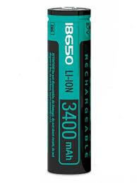 <b>Аккумулятор Videx 18650</b> 3400 mAh Li ion VID 18650 3 4 NP ...