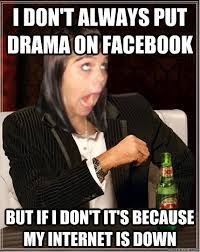 The worlds most annoying facebook girl memes   quickmeme via Relatably.com