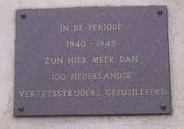 Image result for Nederlands verzet in Bussum