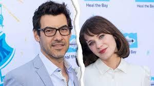 Zooey Deschanel and Husband Jacob Pechenik Split Up
