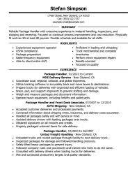 truck driving resume job resume samples truck driver resume no experience truck driver resume format