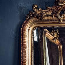 Antique <b>Mirrors</b> - Wildschut Antiques
