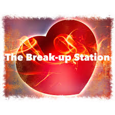 #thebreakupstation