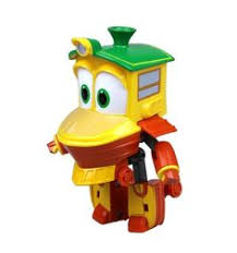 Купить игрушки-<b>трансформеры Robot Trains</b> в интернет ...