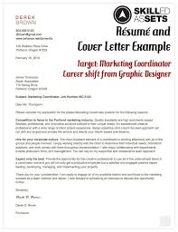 FRESH R  sum   and Cover Letter Example  Target  Marketing Coordinator Pinterest