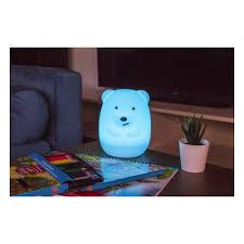 Ночник <b>Rombica LED Bear</b> (Мишка) — купить в интернет ...