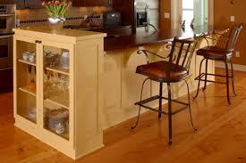 kitchen island bar seating designing