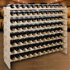 Best <b>Wooden Wine Racks</b> 2019