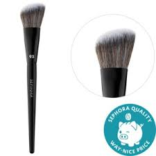 <b>PRO</b> Blush Brush #93 - <b>SEPHORA COLLECTION</b> | Sephora