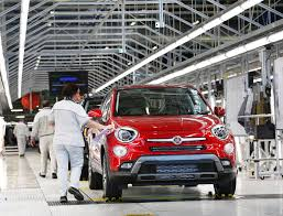Automotive: FCA in crescita
