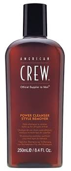 Купить American Crew <b>шампунь</b> Power Cleanser Style Remover ...