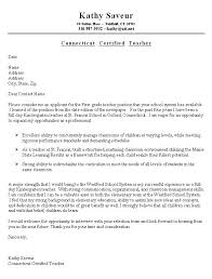 examples of good cover letters   Template