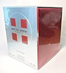 <b>Jean Luc Amsler</b> Homme Eau De Toilette Spray 1.0 Fl.oz / 30ml.For ...