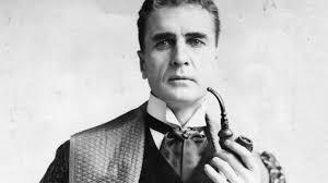 William <b>Gillette</b>: Five ways he transformed how Sherlock Holmes ...