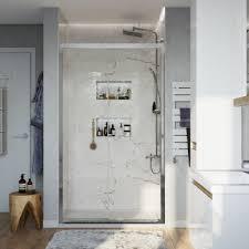 <b>Душевые двери в нишу</b> (двери для душа) - узнать цену и купить ...