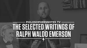 the selected writings of ralph waldo emerson by ralph waldo the selected writings of ralph waldo emerson by ralph waldo emerson