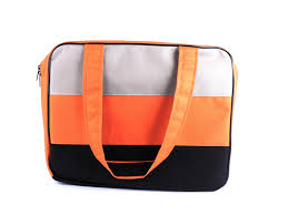 <b>Сумка</b> Leroon Black-Orange 72050 - Агрономоff