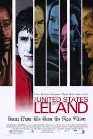 The United States of Leland poster