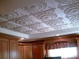 Ceiling Tiles For Kitchen Ceilume The Smart Ceiling Tile Graton Ca 95444 707 823 1190
