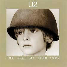 <b>U2 - The</b> Best Of 1980-1990 | Releases | Discogs